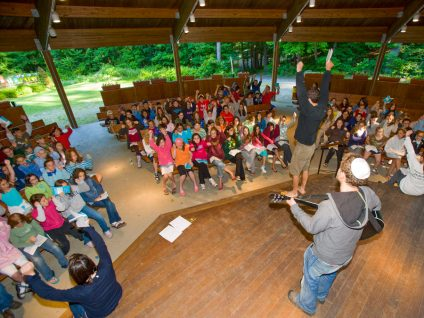 shabbat-camp